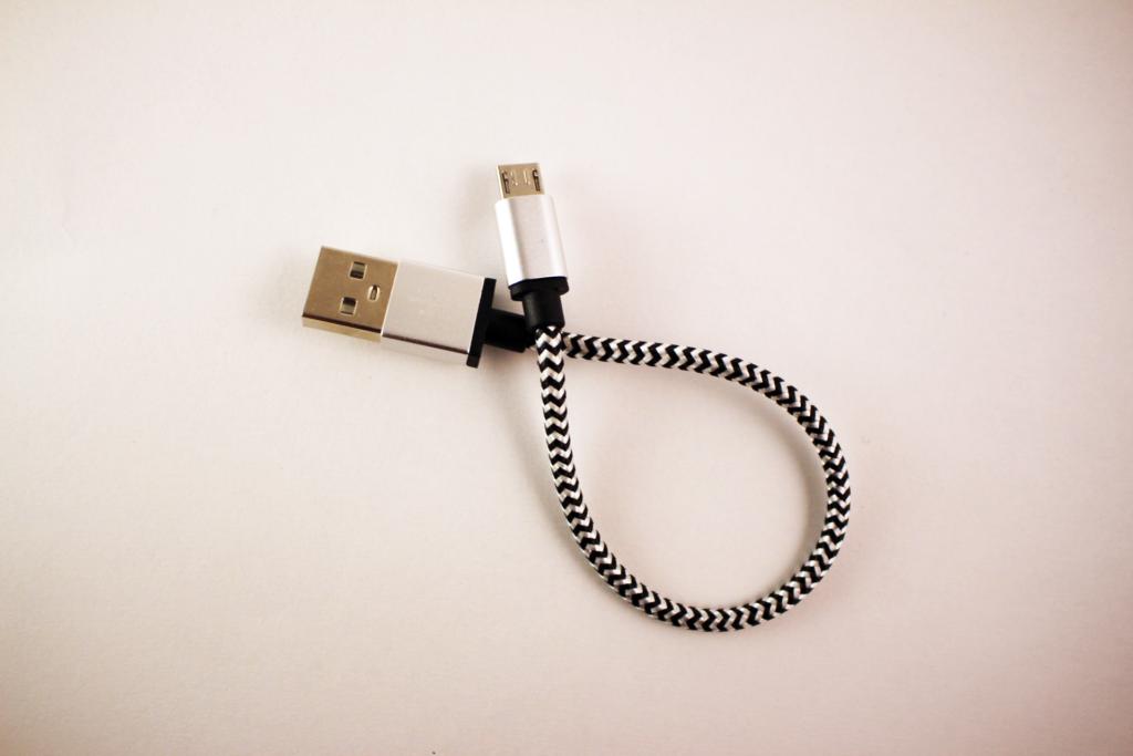 USB Kabel Mini