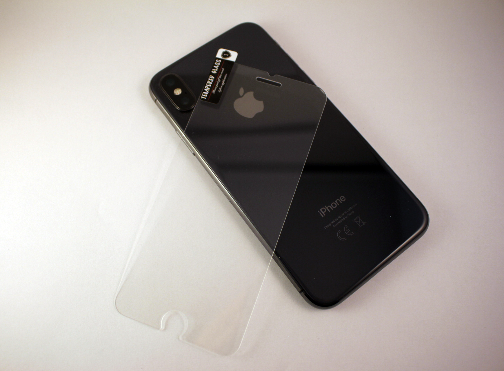 iphone glass